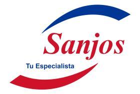 RADIADORES SANJOS CA015 - NE006ND01 / 11450 / PANAL CASE