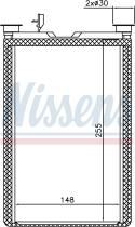 NISSENS 70526