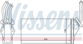 NISSENS 71142