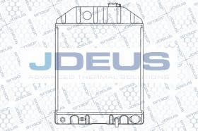 JDEUS 012M02 - 410*460*44 C/P TRACTOR 2100/310