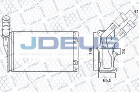 JDEUS 207M12