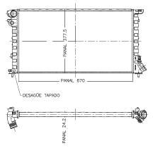 ORDOÑEZ 1020009809 - RAD.CT.BERLINGO 1,8/1,9 D PLANO-34