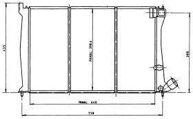 ORDOÑEZ 1020017811 - RAD.CT.BERLINGO 1,8/1,9 D PLANO-6