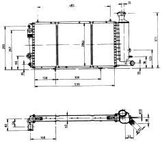 ORDOÑEZ 1020021808 - RAD.CT.BX 1,9 GTI 16V PLANO-3