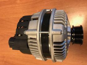 RV RV510026 - FORD FOCUS 1.8 D 05-
